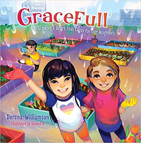 This image has an empty alt attribute; its file name is Gracefull.jpg